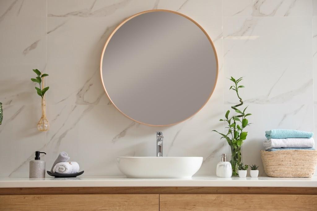 badkamer nieuwe look geven