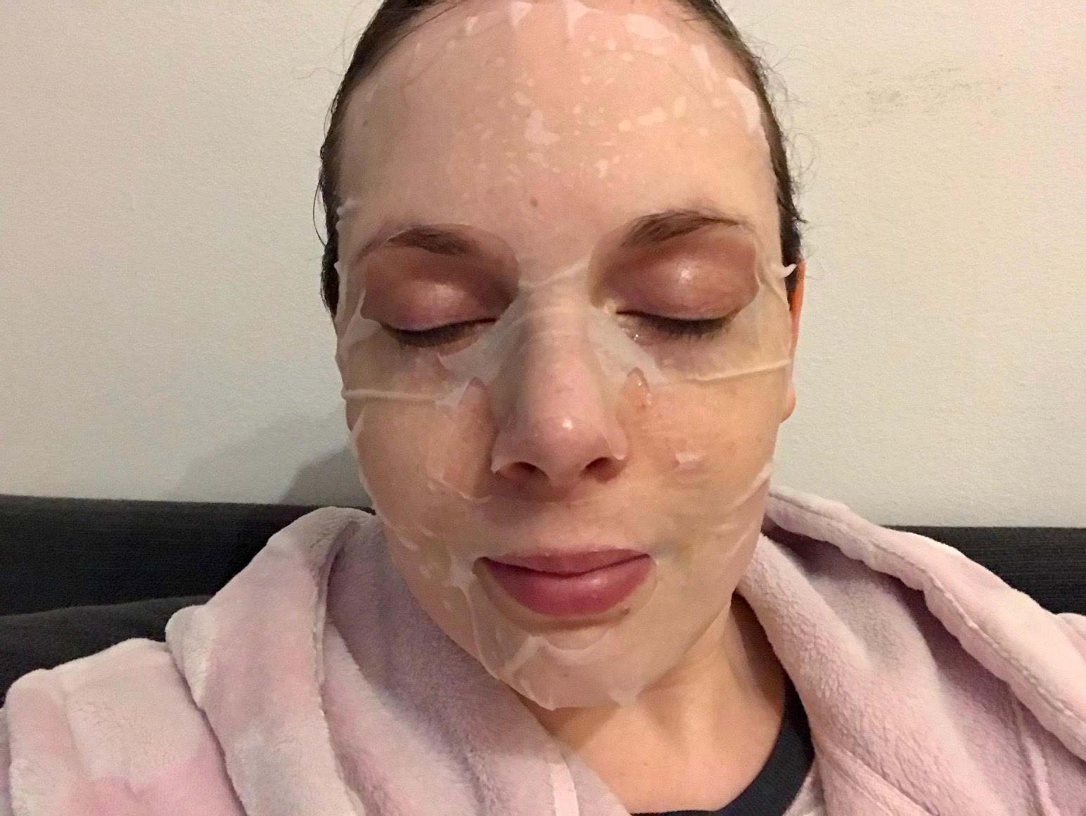 erborian face mask