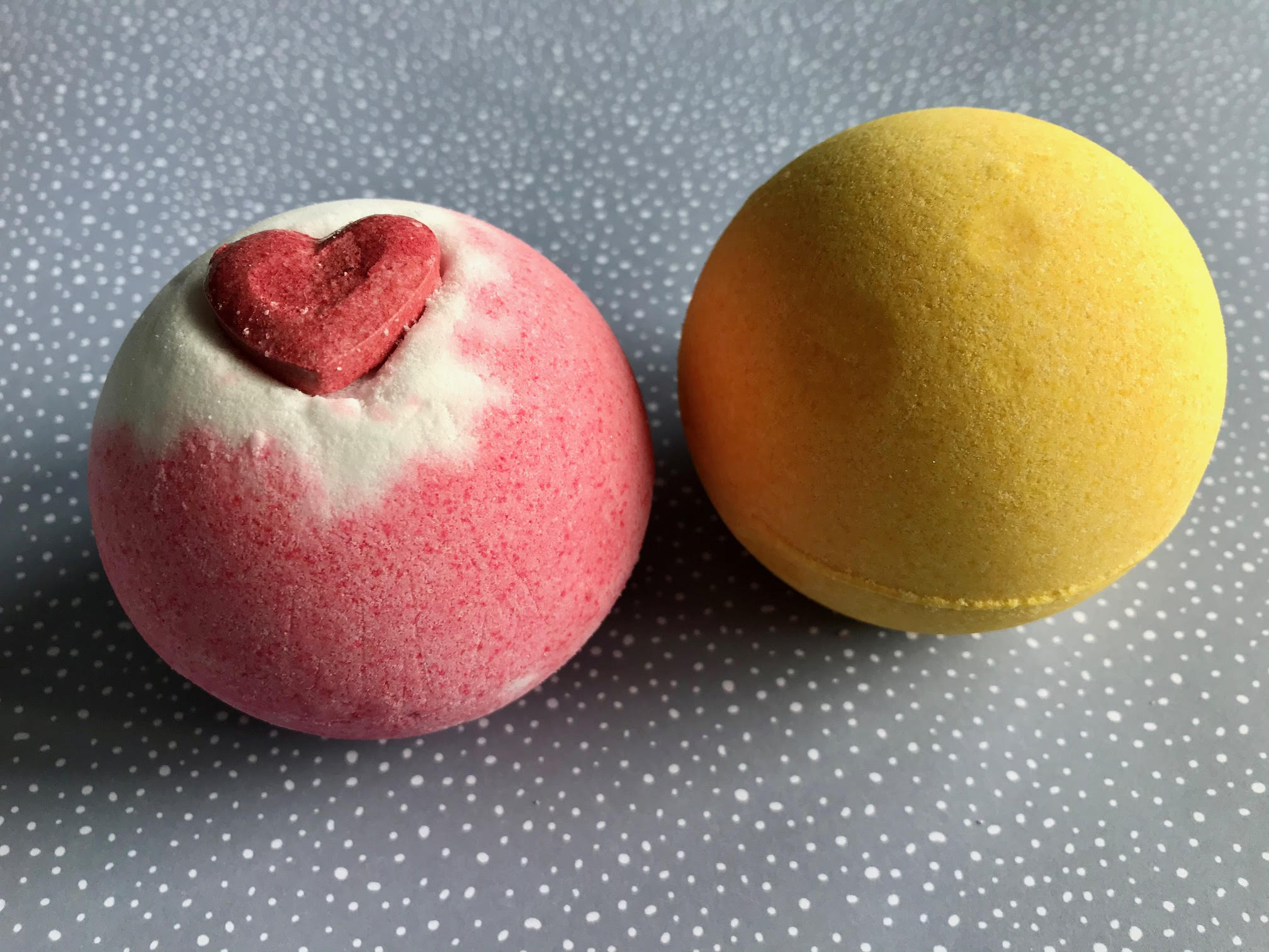 only you bath bomb