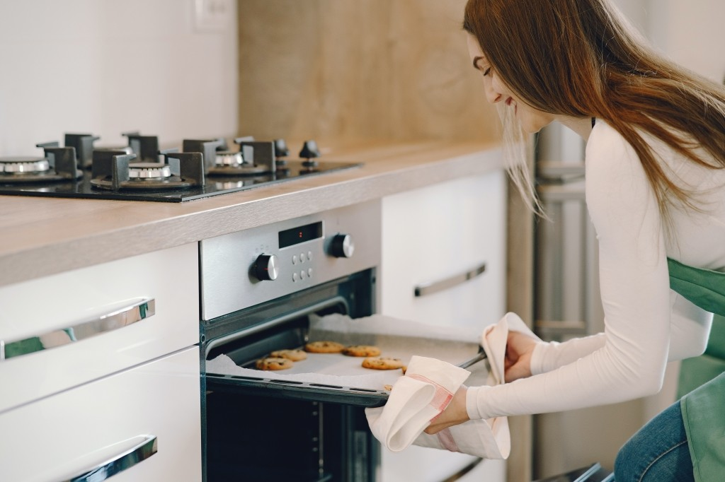 bakplaat schoonmaken zonder baking soda