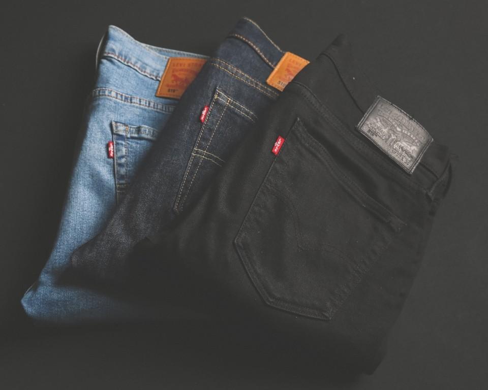 hoe vaak jeans wassen