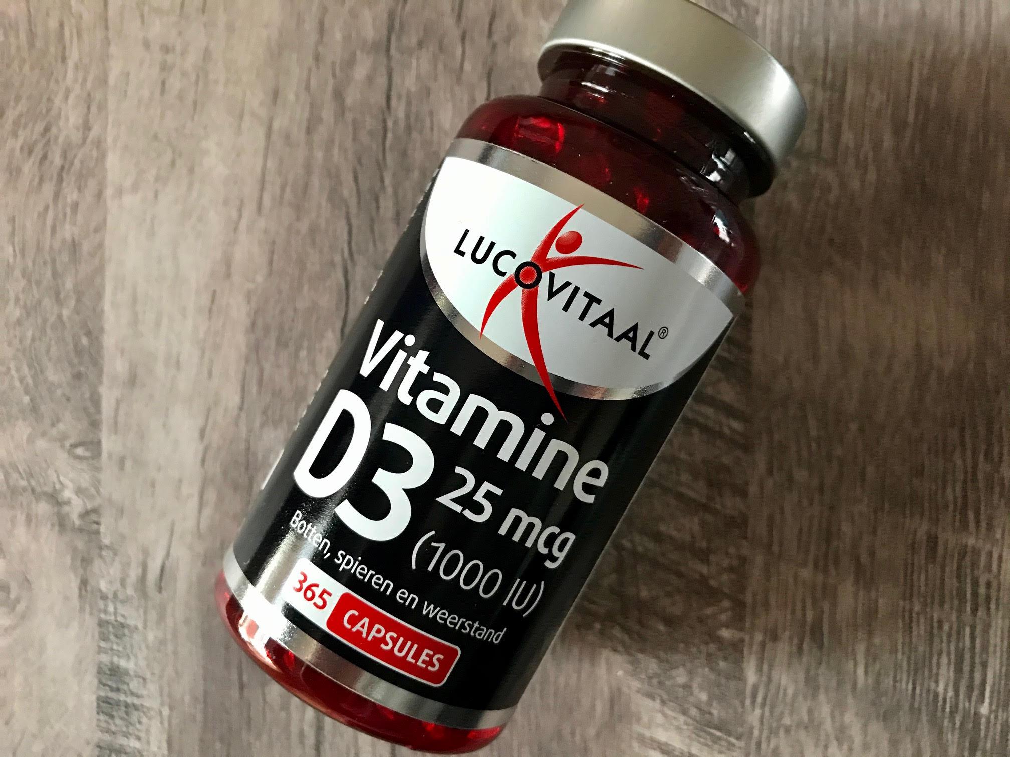 lucovitaal vitamine d