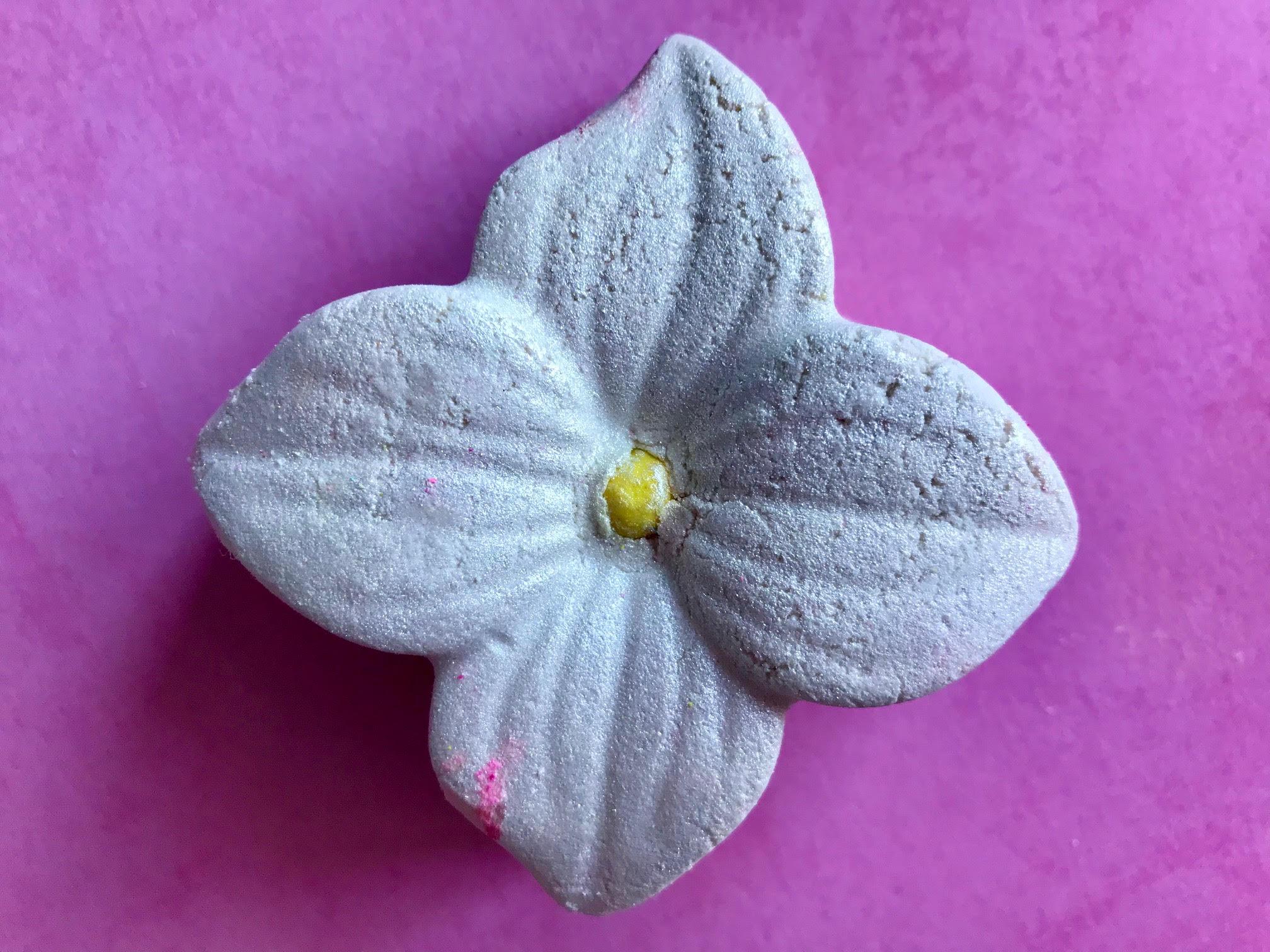 lush jasmine cream