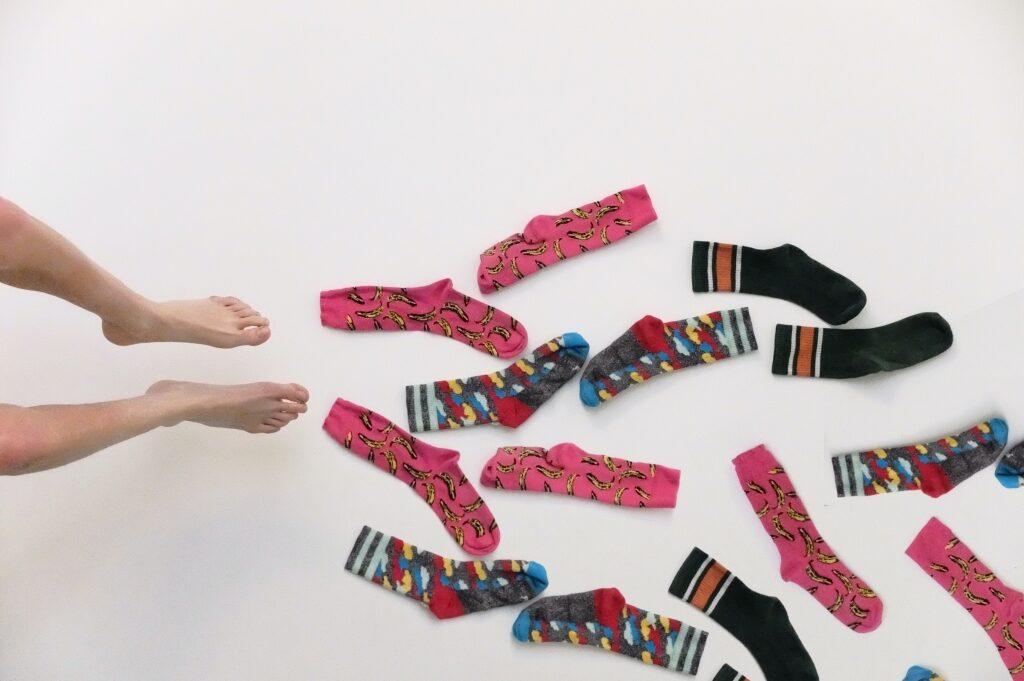 sokken mysterie