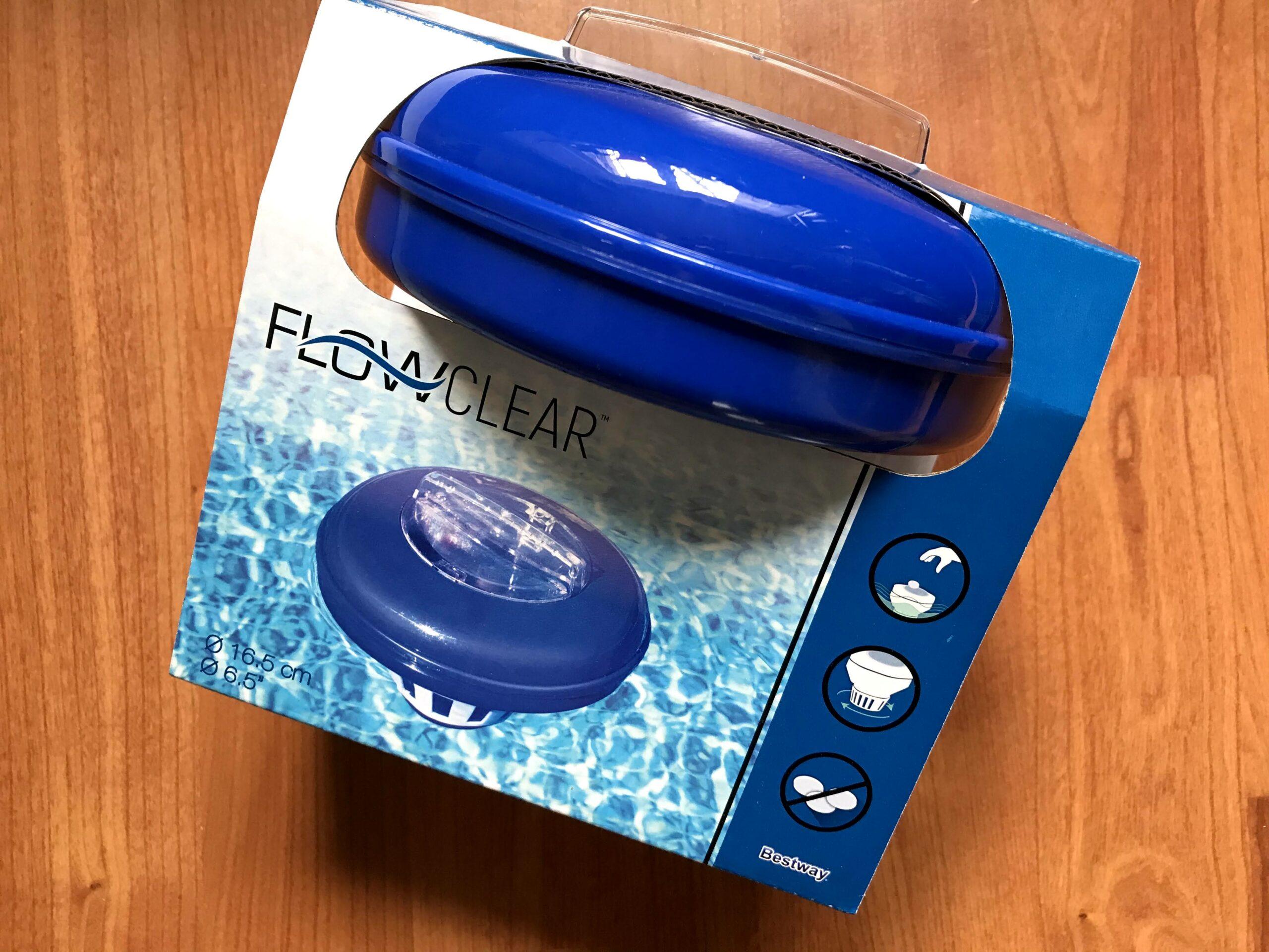 bestway flowclear