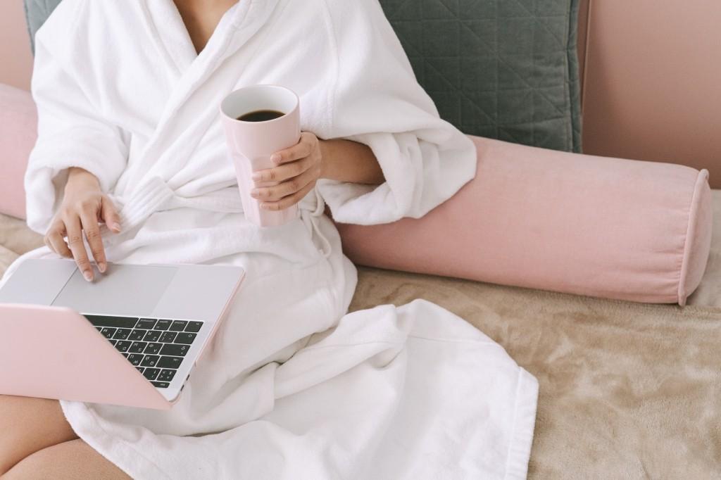 hoe vaak badjas wassen