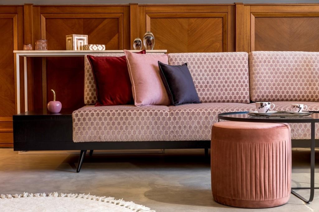 velvet meubelen