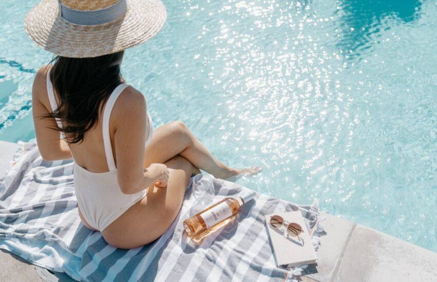 luxe vakanties met privé zwembad
