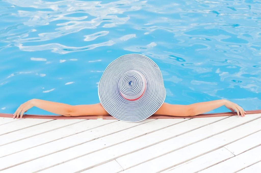 luxe vakanties met privézwembad