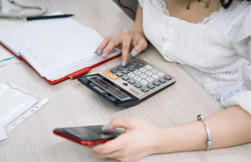 hoeveel verdient een boekhouder