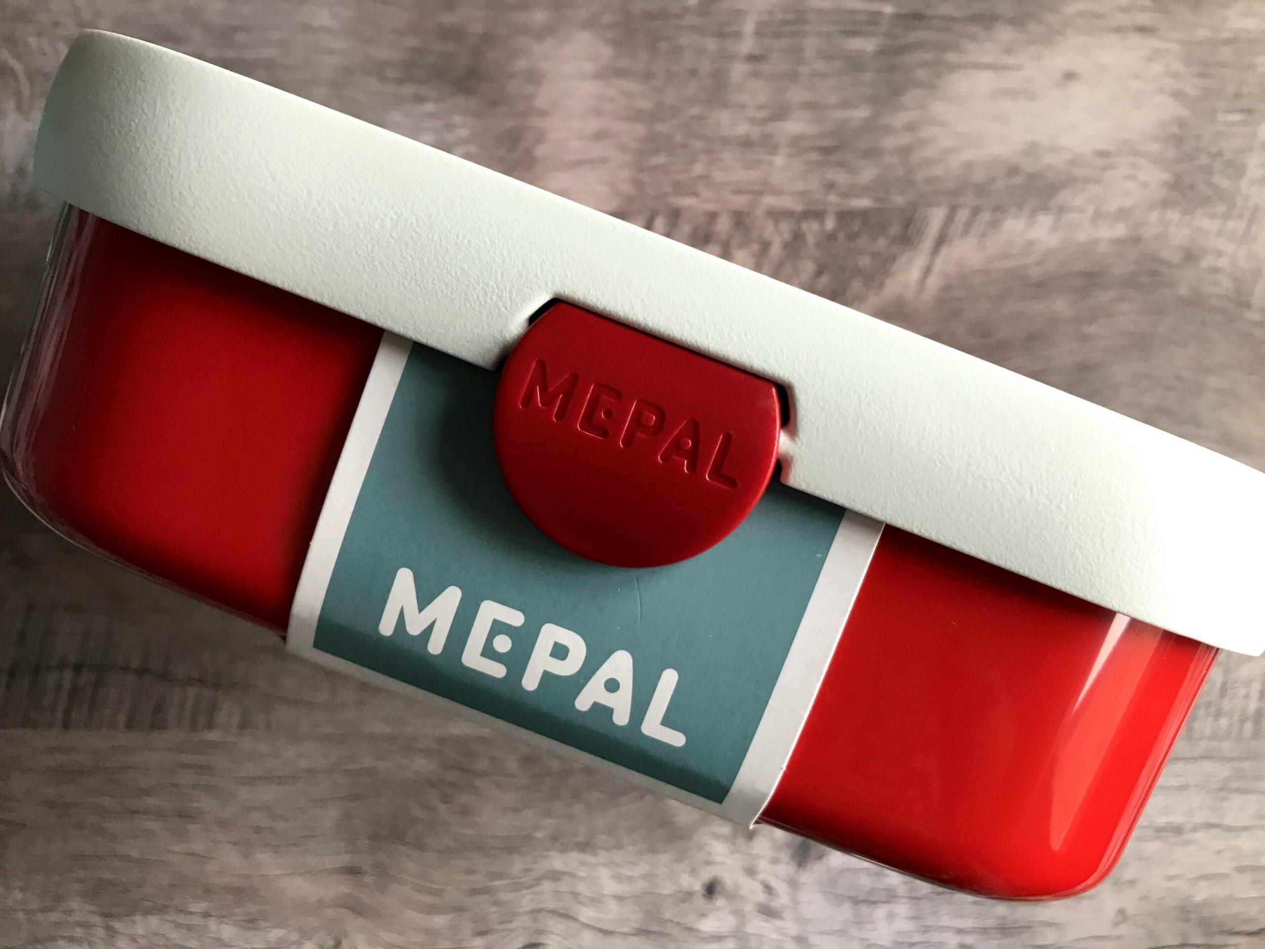 mepal lunchbox kind