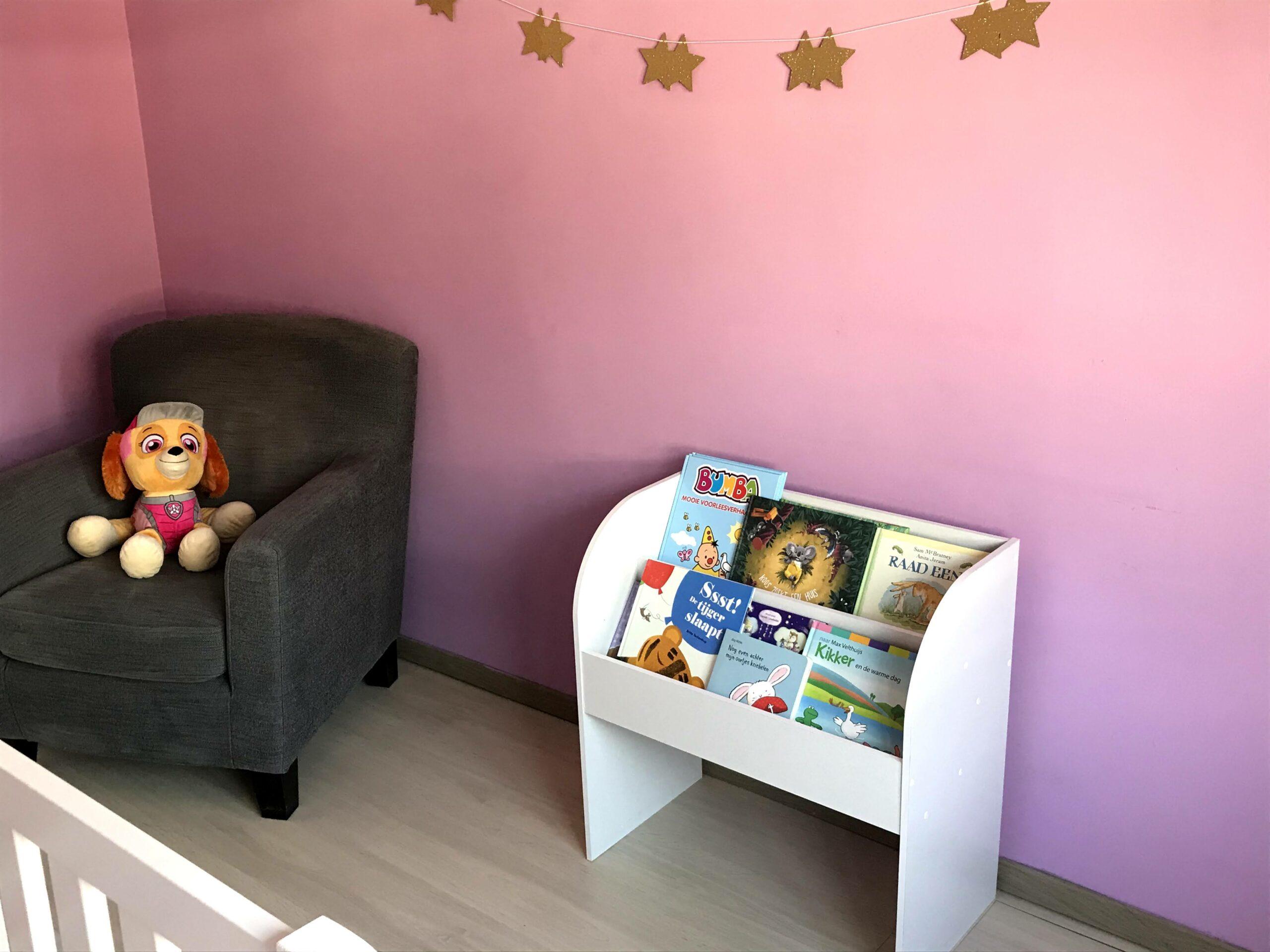 decoratie kinderkamer