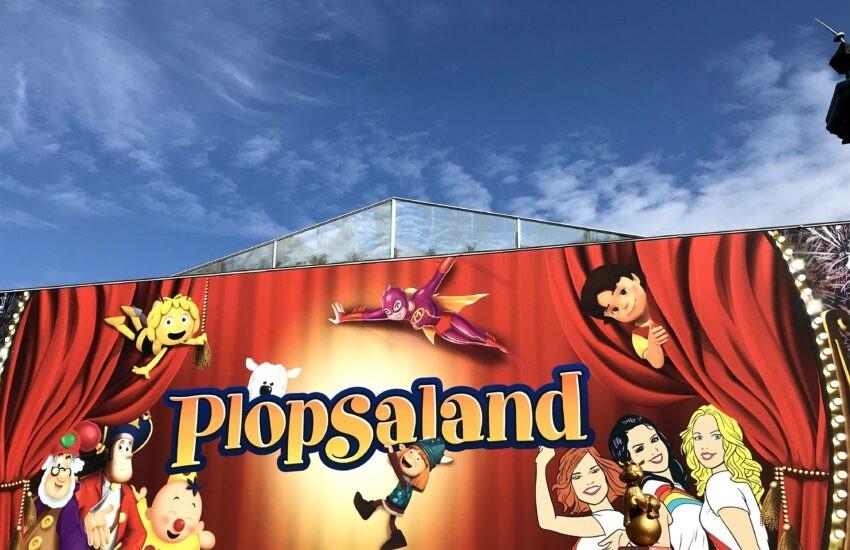 plopsaland