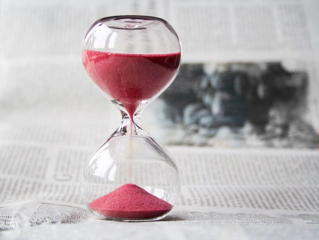 time management oefeningen