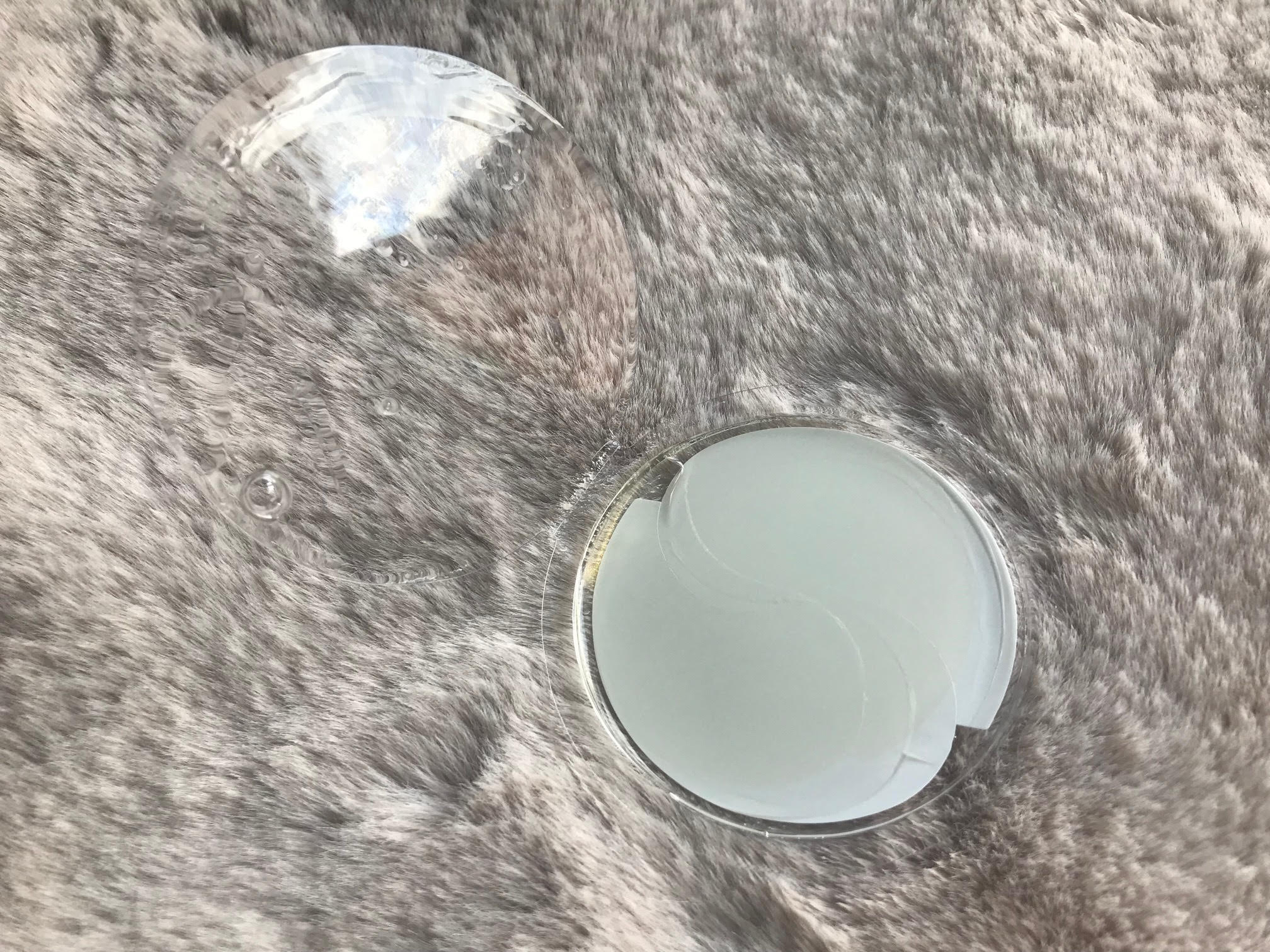 catrice hydrogel eye patches