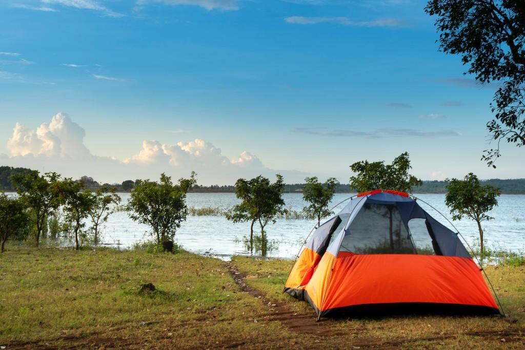 waar op letten bij kamperen