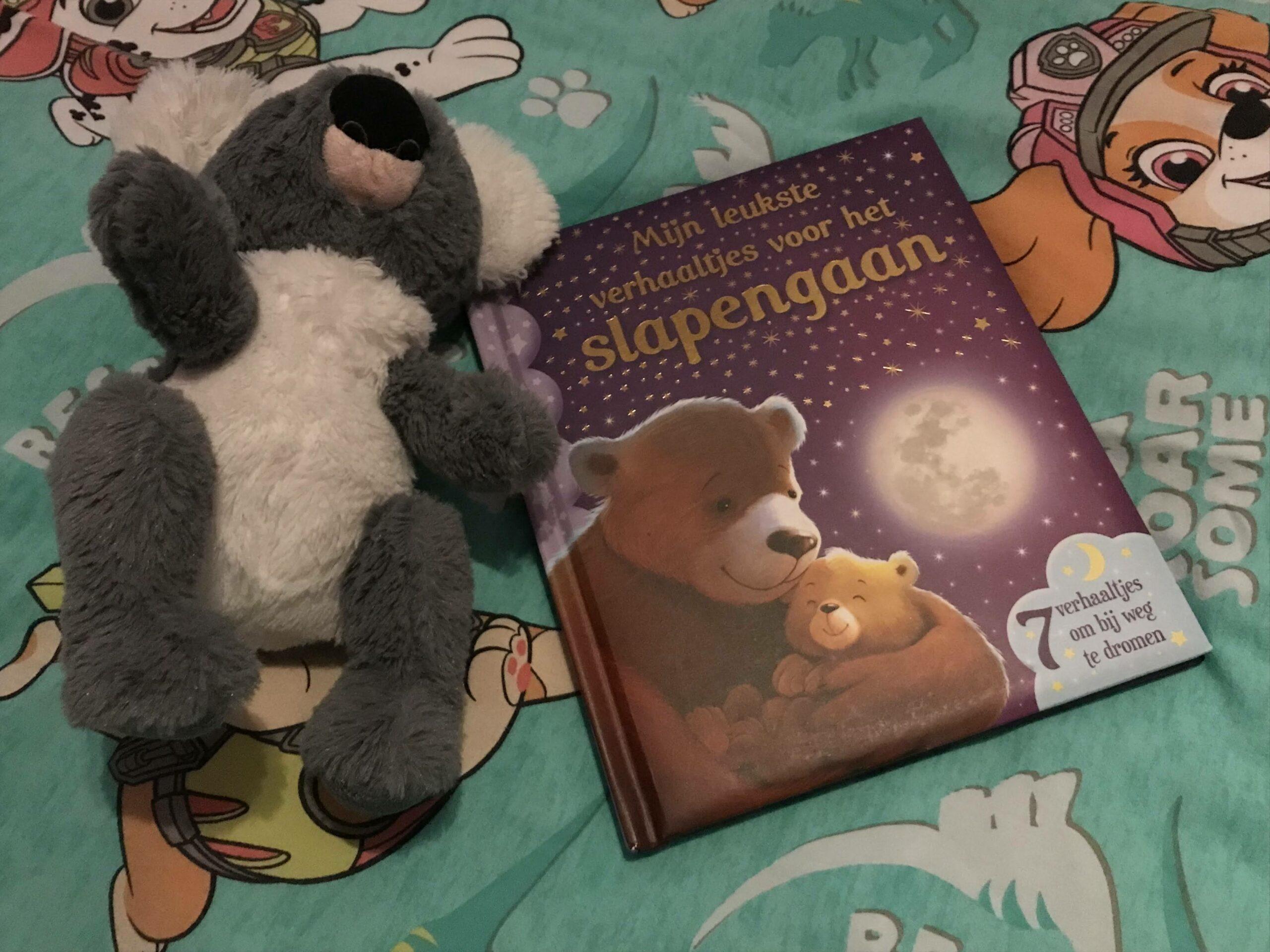 leukste verhaaltjes voor het slapengaan